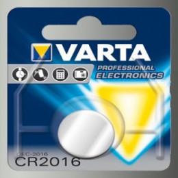PILE electronique lithium CR2032 ref. 6032101401